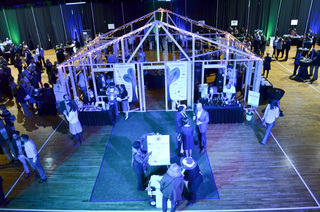 Flower City Habitat for Humanity's 18th Annual Gala: Framing for the Future!