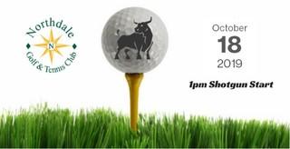 Pineywoods Golf Tournament 2019