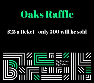 2019 Kentucky Oaks Tickets
