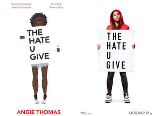 THE HATE U GIVE - Support NSO YouthLink