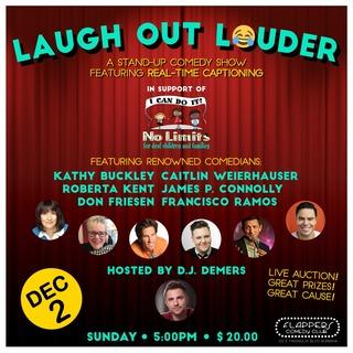 Laugh Out Louder