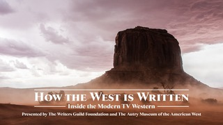 How the West is Written: Inside the Modern TV Western