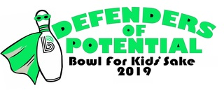 2019 Bowl for Kids' Sake - Otero County