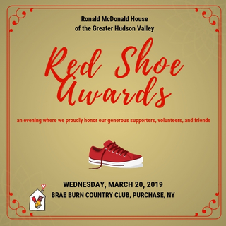 2019 Red Shoe Awards
