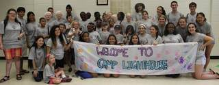 Camp Lighthouse 2015