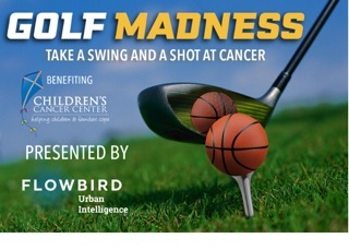 3rd Annual Golf Madness