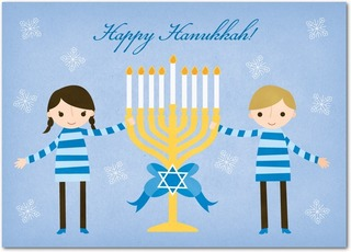 Hanukkah Craft & Story Time-CANCELED