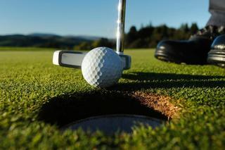 (Team Event) 3rd Annual Golf Madness