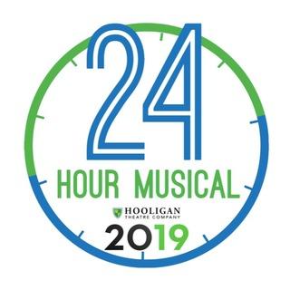 12th Annual 24 Hour Musical 2019