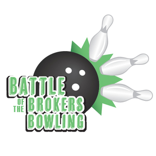 Battle of the Brokers Bowling Fundraiser 2019