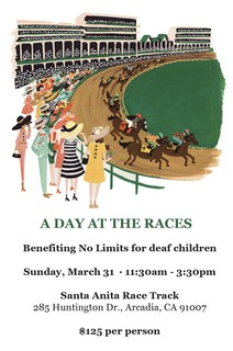 A Day at the Races 2019