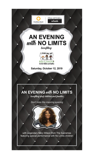 An Evening with No Limits Gala 2019