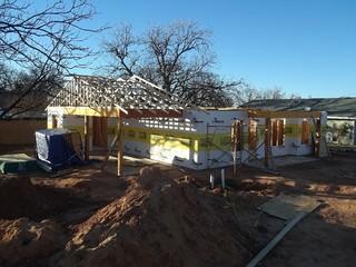 Hermosillo Family Build