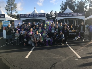 2019 LA Marathon - BIG 5K