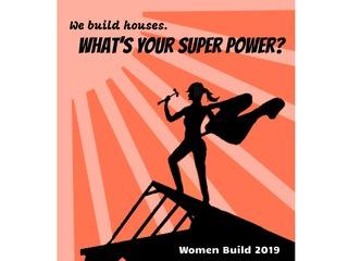 2019 Women Build