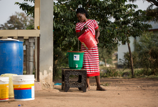 Clean Water for Tanzania