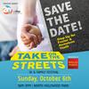 Take On The Streets 1K & Family Festival