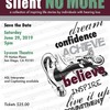 Silent NO MORE - San Diego