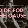 Ride for the Cause on March 23!