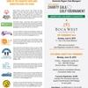 Seminole Region Club Managers' 29th Annual Charity Gala & Golf Tournament