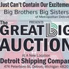 Great Big Auction 2019