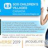 SOS Chldren's Villages- Jacqueline Wojciechowski