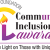 Community Inclusion Awards