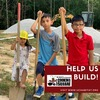Build with Habitat this Fall