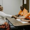 Mock Interviews at Disability Mentoring Day - Kansas