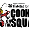 Cooking on the Square