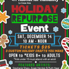 Holiday Repurpose Event 2019