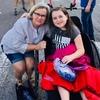 Support The Children's Cancer Center for kids like Millie