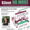 Silent NO MORE Returns to Los Angeles