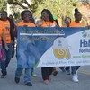 Albany State University Collegiate Chapter Fundraising