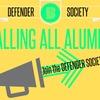 The Defender Society