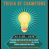 IICF Trivia of Champions