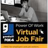 The Power of Work - Virtual Job Fair