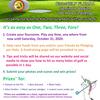 ClubsHELP FLCMAA Seminole Region 100-Hole Challenge
