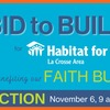 Bid to Build Online Auction