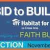 Bid to Build Live Auction