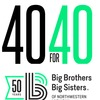 40 for 40 for Big Brothers Big Sisters