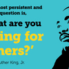MLK Day Virtual Wall Build