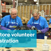 2021 Restore Volunteer Registration