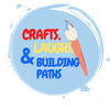 Crafts, Laughs, and Building Paths