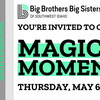 RSVP to Magical Moments 2021