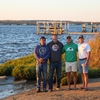 Ride the Tide! 30 Miles - Oceanport to Manhattan Paddle