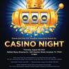IICF Houston Associate Board Casino Night