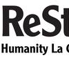 ReStore Staff and Volunteers Build Day