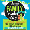 Family Build Day
