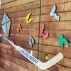 Andrei Vasilevskiy Signed Hockey Stick Chance Drawing